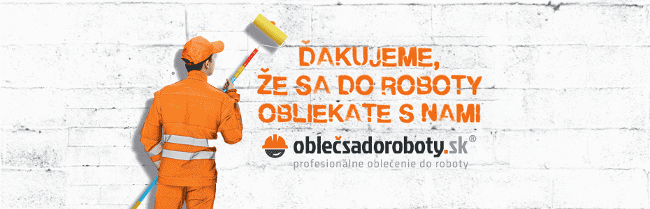 2dfba0141287 E-shop oblecsadorobty.sk thinks on customers also in their free time ...