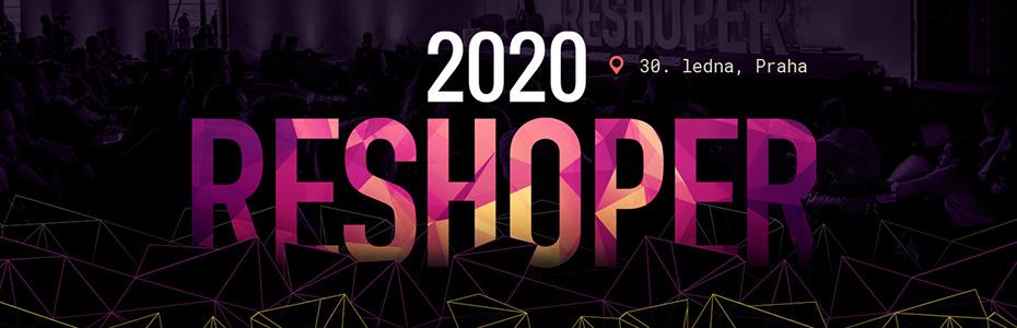 Reshoper 2020 - Program - Vstup zadarma